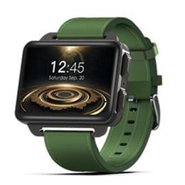 $enCountryForm.capitalKeyWord Australia - DM99 Smart Watch MTK6580 2.2 inch Screen 1GB Ram 16GB Rom Android OS 3G WCDMA Wifi GPS 1200 Mah Sport for Men Women Smartwatch