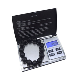 $enCountryForm.capitalKeyWord NZ - Mini Pocket Digital Scale 0.01 x 200g Silver Coin Gold Jewelry Weigh Balance LCD Electronic Digital Jewelry Scale Balance NS-P08