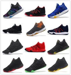 e5e178423b9 New Air KD Basketball Shoes 2018 Top quality KD 10 Oreo Be True UniversIty  Red White Chrome Kevin Durant Outdoor Sneakers Sports Shoes