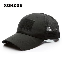 $enCountryForm.capitalKeyWord NZ - XQKZDE Camo CP Breathable Mesh Tactical Cap Men Hook And Loop Badge Patch Hats Camouflage Casquette CF11