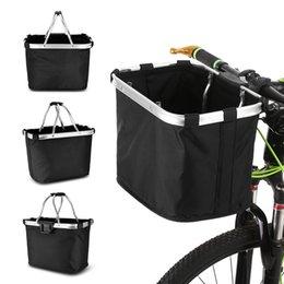 Accesorios para mochilas Acampada y senderismo IPOTCH Soporte Plegable para Estacionamiento y Exhibición de Bicicleta Ajustable y Portátil