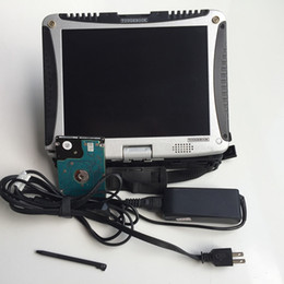 Discount ista hdd - Latest For B MW ICOM A2 NEXT Soft-ware HDD ISTA-P Multi-language fit in cf19 4G Laptop