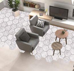 Creative Creative River Stone Wall Sticker 3d Cobble Waterproof Bathroom Kitchen Floor Decor Stickers Diy Unique Home Decoration Lustrous Home Decor