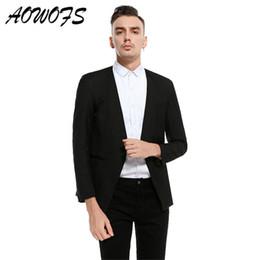 $enCountryForm.capitalKeyWord Canada - wholesale 2018 arrival High Quality men suit jackets Blazer jacket coat party wedding wears for male Slim fit formal suit S-XXL MK02