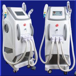 Laser Leg hair removaL online shopping - elight rf ipl yag laser laser hair removal legs pigmentation marks vascular removal machine tattoo q yag laser