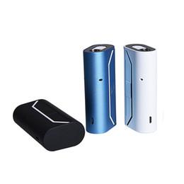 China Authentic Ciggo Herbstick Fyhit CS Box Kit 2200mAh Battery Bluetooth Dry Herb Ceramic Heating Mod Vaporizer Starter Kits 100% Genuine suppliers