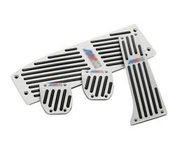 Toptan satış BMW X1 E30 E36 E46 E90 E91 E92 E93 M3 hızlandırıcı pedallar fren pedalı
