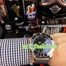 $enCountryForm.capitalKeyWord Australia - Boutique Men's Watch 43mm World Famous Brand Silver Stainless Steel Watch Automatic Mechanical Men's Waterproof Sports Watch