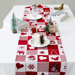 red tablecloths cotton online shopping red tablecloths cotton for sale rh dhgate com