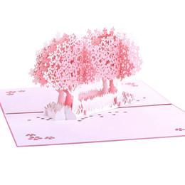 Free 3d wedding invitation cards online shopping - New Laser Cut Wedding Invitations D Love Sakura