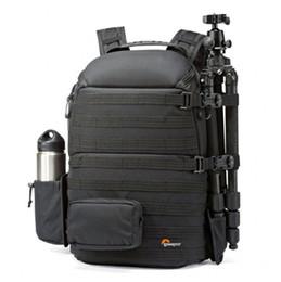 Discount cameras for laptops -  ProTactic 450 AW Backpack Rain Professional SLR For Two Cameras Bag Shoulder Camera Bag dslr 15 Inch Laptop