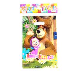 Masha Bear Birthday Decorations Australia New Featured Masha Bear