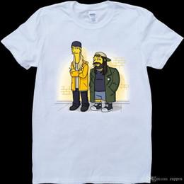 $enCountryForm.capitalKeyWord Australia - Jay And Silent Bob Mens White, Custom Made T-Shirt Short Sleeves Cotton Tops Shirts Men Casual T-shirt