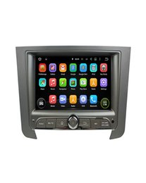 Deckless bluetooth car stereo online shopping - Deckless car audio Android Car DVD player for SsangYong Rexton with HD touch Screen GPS Steering Wheel Control Bluetooth Radio