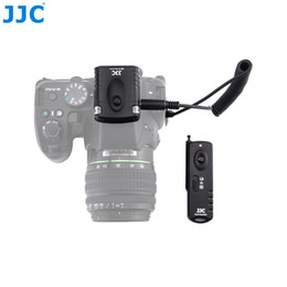 Camera remote shutter release online shopping - Camera Shutter Release Radio Channel MHZ RF Wireless Remote Controller for PENTAX KP K
