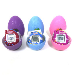 $enCountryForm.capitalKeyWord Australia - New 1pc Flash Crack Egg Electronic Game Machine Virtual Pet Video Game Consolesole best birthday gift to Children drop shipping