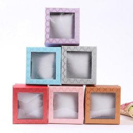 Wholesale Pillow Packs Australia - New Arrive Exquisite Durable Jewelry Packing Box Watch Box Ring With Small Pillow Watch Display Gift