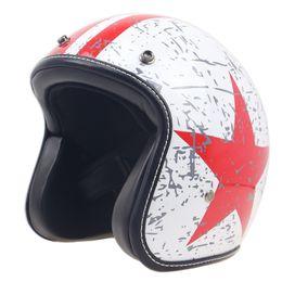 Open Face Vintage Motorcycle Helmets Australia New Featured Open