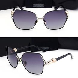 a3b494849 New Square Luxury Sun Glasses Brand Designer Ladies Oversized Crystal  Sunglasses Women Big Frame Frog Mirror Sun Glasses For Female UV400