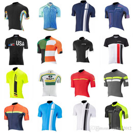 Hot New CAPO team Cycling Short Sleeves jersey new Men cycling jersey  clothes Wear Comfortable Breathable Quick dry free shipping F0718 f0c1ee622