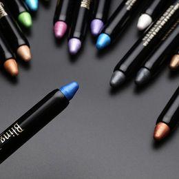 $enCountryForm.capitalKeyWord Australia - Professional Beauty Highlighter Eyeshadow Pencil Beauty Eye Shadow Eyeliner Make up Pen