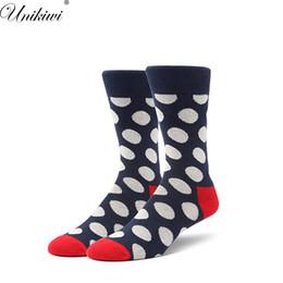 34e886821c9 5 Colors.Women s Cotton Classic Big Dots Socks.Vintage Ladies Girl s Polka  Dot Short Socks Contrast Color Ankle Sock Sox Meias