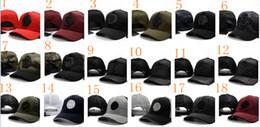 Discount branded baseball mesh caps - 2018 ICON caps Hip Hop summer Brand Baseball Cap Hat Letter 78 Caps Snapback Mesh Brand PP Skull Caps