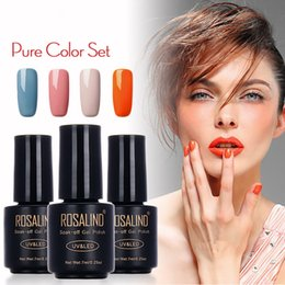 Lacquer coating online shopping - 7ML Nail Polish Gorgeous Color Nail Gel Polish Vernis Semi Permanent Top Coat Base Coat Gel Nail Varnishes gel lacquer