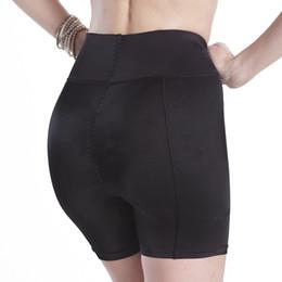$enCountryForm.capitalKeyWord UK - Womens Hip Enhancer Underpants Ladies Elestic Control Panties wiht Pads Body Shaper Lingerie Abundant Buttocks Padded Knickers