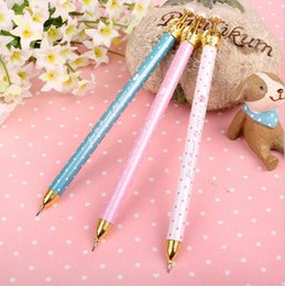 school stationery items Canada - 1 Pcs Mechanical Pencil HB Colored Pencils Stationery Items High Quality Standard Pencils For Drawing Office School Supplies