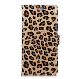 $enCountryForm.capitalKeyWord UK - Fashion Leopard Leather Cover Case for iphone X XS XR Handmade Phone Accessories for Girls Women Fundas Coque for iphone XS Max