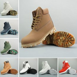 Women sneaker Wedges online shopping - With Box Original Timberland Brand boots Women Men Designer Sports Red White Winter Sneakers TBL Casual shoes Trainers Mens Luxury ACE boot