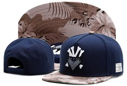Cayler Sons Cap Brooklyn Snapback UK - Brand gorras snapback hats gorra  Cayler   Sons BROOKLYN b35b84b3b4c