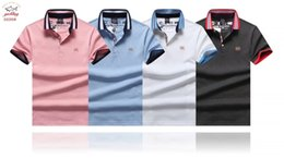 f02b5307f1f7 NEW Paul SHARK Yachting polo shirts 2018 Italian Brand MEN S FASHION SUMMER  T-Shirt  6608 Italy tops business casual Tees