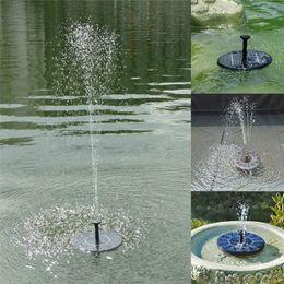 Garten Wasserbrunnen Solarbetrieben Online Großhandel