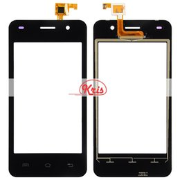 Smartphone Tools Australia - 1pcs free shipping For Allview A5 Easy SmartPhone Touch Screen Replacement A5 Easy touch Panel front Glass Lens+tools
