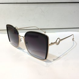 GoGGles frame desiGn online shopping - Luxury Sunglasse For Women Design Popular Sunglasses Charming Fashion Sunglasses Top Quality UV Protection Sunglasses Come With Package