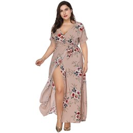 8fc6a652f0db0 Shop Plus Size Maxi Dresses For Summer UK | Plus Size Maxi Dresses ...