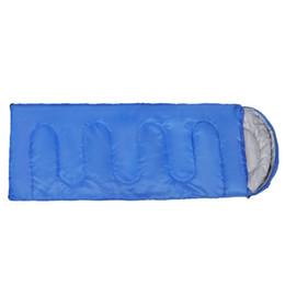 Outdoor Lazy Bag UK - Multifuntional Sleeping Bag Thermal Envelope Hood Camping Waterproof Outdoor Envelope Sleeping Bags Keep Warm Lazy Bag
