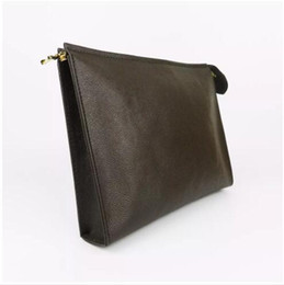 AAA+ Designer Wallet high quality Luxury mens wallet brand women wallets  Genuine Leather men zipper Handbags purses 47542 come with BOX b2dff2600f202