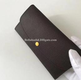 Di alta qualità di design originale borse di lusso portafogli portamonete portamonete donne uomini designer di marca