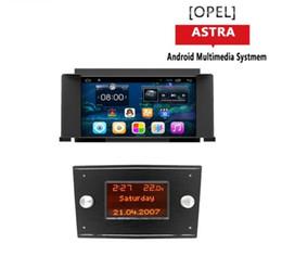 Gps Monitoring For Cars Australia - IPS 2G Ram 9 inch Android 6.01 Car Audio for Opel ASTRA H 2004-2010 DSP Carplay Headunit Stereo Vedio GPS Navi Multimedia Radio Monitor