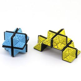 $enCountryForm.capitalKeyWord Australia - Intelligence Parent Child Funny Toys Infinity Crackle Magic Cube Decompression Originality Improve The Dexterity Of The Finger 8jr W