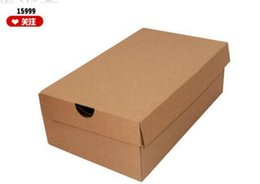 Wholesale To make up for this difference a shoe box is needed to get this link in box delivery