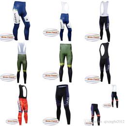 15b5aae4f 2018 New FANTINI-IAM team Cycling Winter Thermal Fleece bib pants Hot Sale Bike  Cycling 2 different models C2406