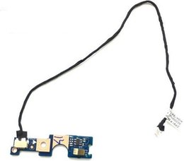 thinkpad yoga Australia - Wellendorff New Genuine Sensor Board w  Cable for Genuine Lenovo ThinkPad S1 Yoga 12 P-Sensor Set 04X6454