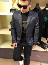 best clothes design 2019 - WRD101146 Best sale New Fashion 2018 Suits & Blazer Popular Brand Fashion Design Holiday Gifts Men's Clothing cheap