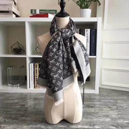 $enCountryForm.capitalKeyWord Australia - Famous Brand Fashion Twill Square mens scarf 100% designer scarfs Hot Design Men Scarf 2019 New Letter Flower Square Cotton Woman Scarf