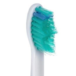 Têtes de rechange de brosse à dents sonique avec les têtes compatibles ultrasoniques de couverture de protection pour HX6014 HX6013 HX6011 Personnaliser l'emballage