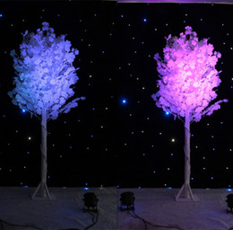 $enCountryForm.capitalKeyWord NZ - White Artificial Ginkgo Biloba Leaf Maidenhair Trees Roman Columns Road Cited For Wedding Mall Opened Props
